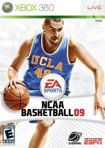 Obal-NCAA Basketball 09