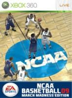 Obal-NCAA Basketball 09: March Madness Edition