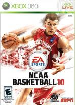 Obal-NCAA Basketball 10