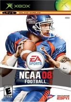 Obal-NCAA Football 08