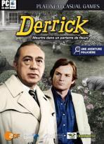 Obal-Derrick Meurtre dans un Parterre de Fleurs