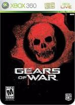 Obal-Gears of War Limited Collector´s Edition