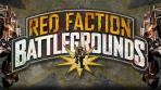 Obal-Red Faction: Battlegrounds