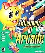 Obal-Revenge of Arcade