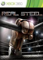 Obal-Real Steel