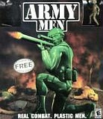Obal-Army Men