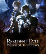 Obal-Resident Evil: Chronicles HD Collection