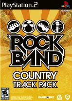 Obal-Rock Band Country Track Pack