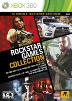 Obal-Rockstar Games Collection: Edition 1