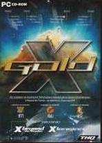 Obal-X: Gold