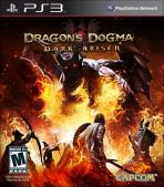Obal-Dragon´s Dogma: Dark Arisen