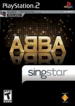 Obal-SingStar ABBA