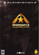 Obal-Resistance 2 Collector´s Edition