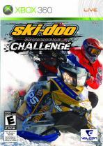 Obal-Ski Doo: Snowmobile Challenge