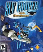 Obal-Sly Cooper And The Thievius Raccoonus