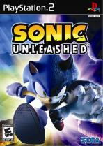 Obal-Sonic Unleashed