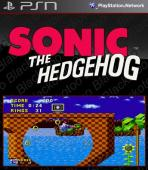 Obal-Sonic the Hedgehog