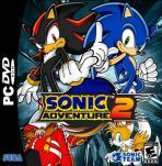 Obal-Sonic Adventure 2