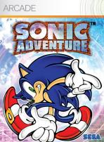 Obal-Sonic Adventure