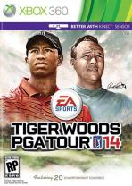 Obal-Tiger Woods PGA Tour 14