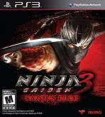 Obal-Ninja Gaiden 3: Razor´s Edge