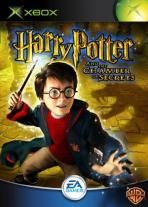 Obal-Harry Potter and the Chamber of Secrets
