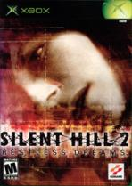 Obal-Silent Hill 2: Restless Dreams
