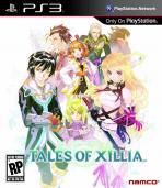 Obal-Tales of Xillia
