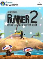 Obal-Bit.Trip Presents Runner 2: Future Legend of Rhythm Alien