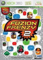 Obal-Fuzion Frenzy 2