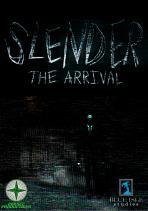 Obal-Slender - The Arrival