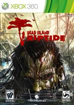Obal-Dead Island: Riptide