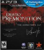 Deadly Premonition: The Director´s Cut