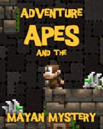 Obal-Adventure Apes and the Mayan Mystery