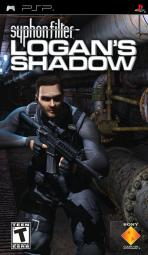 Obal-Syphon Filter - Logan´s Shadow