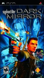 Obal-Syphon Filter - Dark Mirror