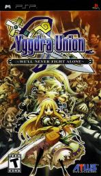 Obal-Yggdra Union - We´ll Never Fight Alone