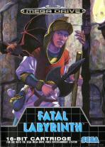 Obal-Fatal Labyrinth
