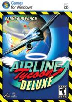 Obal-Airline Tycoon Deluxe