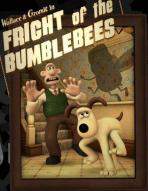 Obal-Wallace and Gromit Episode 101 - Fright of the Bumblebees