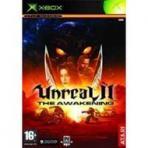 Obal-Unreal II: The Awakening