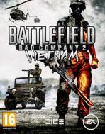 Obal-Battlefield Bad Company 2 : Vietnam