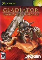 Obal-Gladiator: Sword of Vengence