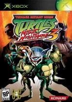 Obal-Teenage Mutant Ninja Turtles 3: Mutant Nightmare