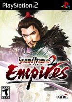 Obal-Samurai Warriors 2: Empires