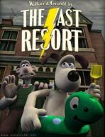 Obal-Wallace and Gromit Episode 102 - The Last Resort