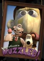 Obal-Wallace and Gromit Episode 103 - Muzzled
