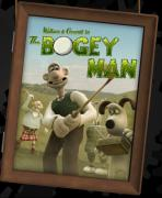 Obal-Wallace and Gromit Episode 104 - The Bogey Man