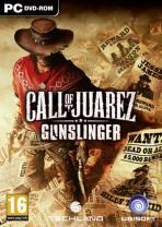 Obal-Call Of Juarez: Gunslinger