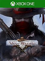 Obal-The Incredible Adventures of Van Helsing